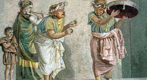 Il Ploutos di Aristofane: non più commedia antica