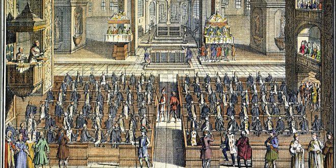 L'Inquisizione e la pena di morte: quante vittime?