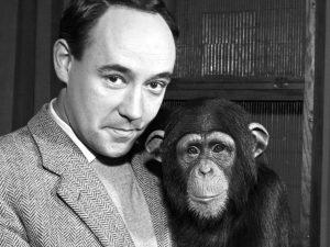 Desmond Morris scimmia nuda