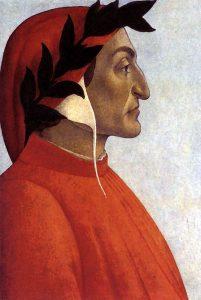 scelta Dante Alighieri