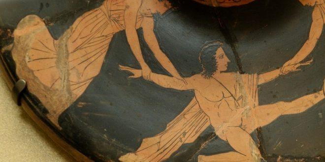 Agave, Penteo e le Baccanti: l'ebbrezza vien bevendo