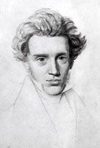 scelta in Kierkegaard