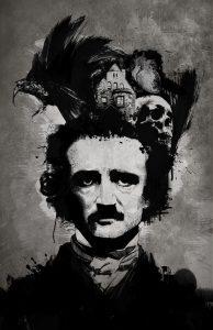 Poe Lenore