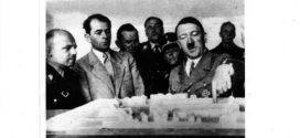 Thomas Mann e Adolf Hitler: un fratello scomodo