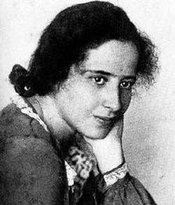 Hannah Arendt Ritorno in Germania