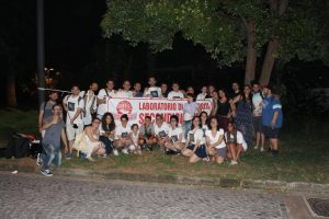 Larsec Napoli Book Club