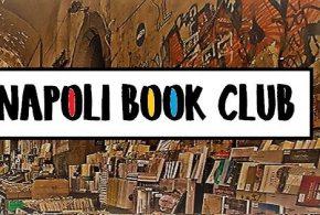 Napoli Book Club: l'intervista a Francesco Amoruso