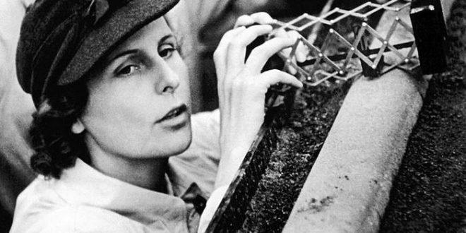 Rewind the tape: Leni Riefenstahl, l'artista