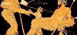 Dioniso: vita e morte di un tebano diventato un dio