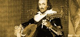 William Shakespeare e la musica italiana