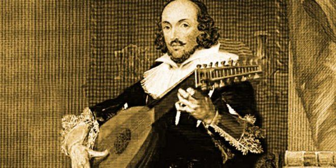 William Shakespeare e la musica italiana