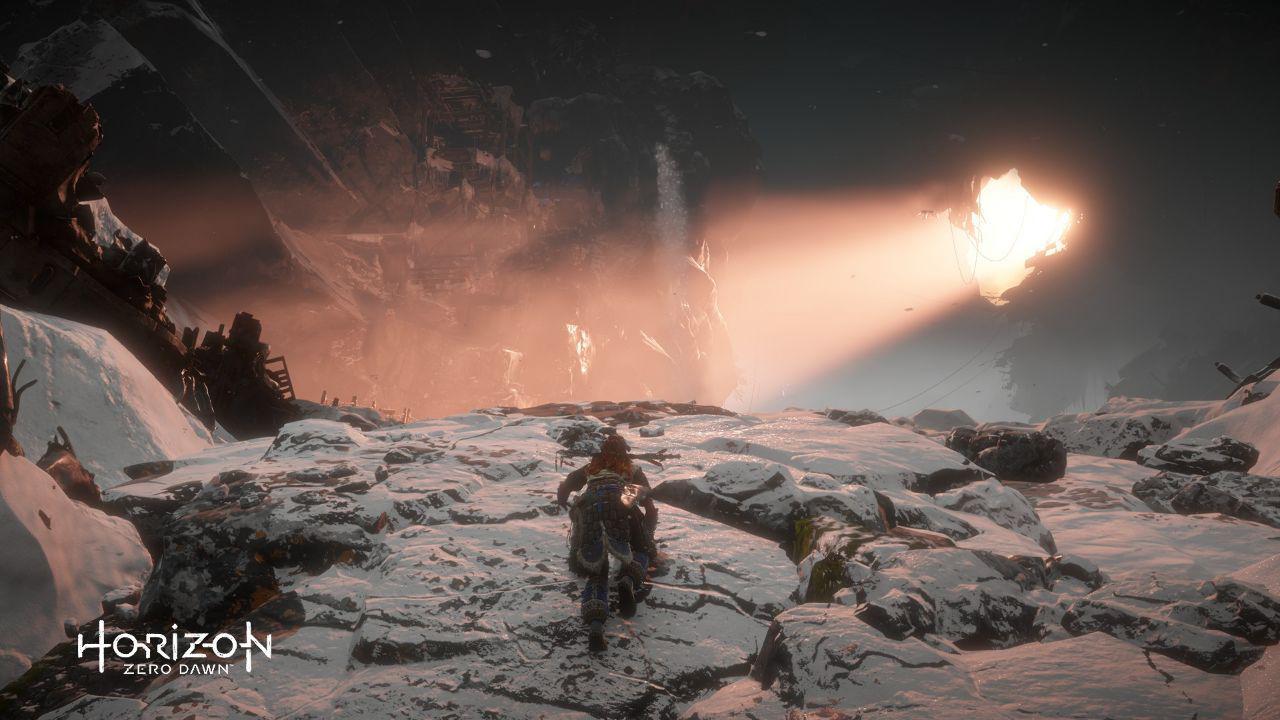 Horizon Zero Dawn, Gaia Prime
