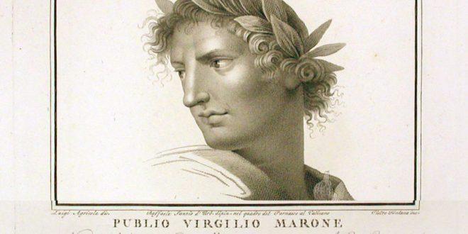 Virgilio a Napoli: la leggenda e il mito del poeta-mago