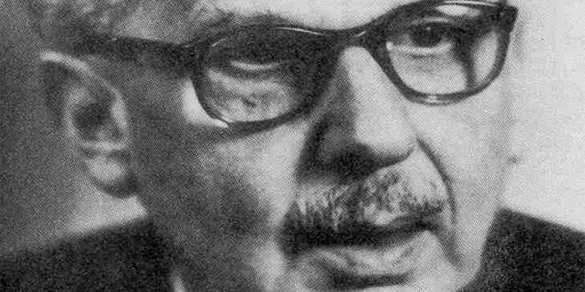 Ludwig Binswanger: corpo e analisi dell'Esserci