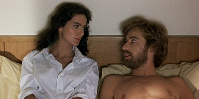 Rewind the tape: l'amore impossibile di Nanni Moretti