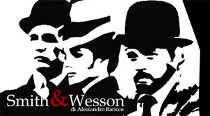 """Smith e Wesson al teatro """"Il pozzo e il pendolo"""""""