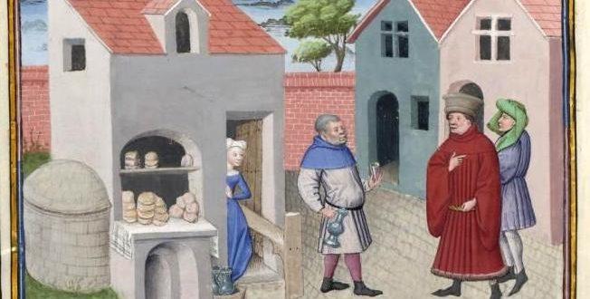 Mercante: nel Decameron tra antichi e nuovi valori