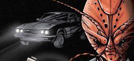 Lobster Turbosaga: un fumetto o un film?