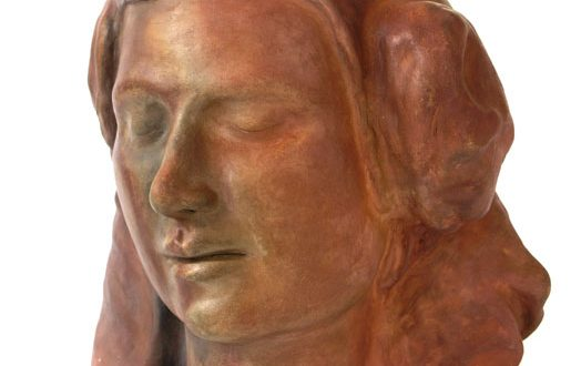 Sanija Falisevac: la straordinaria scultrice del buio