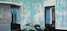 Alex Kanevsky: la pittura vista attraverso la nebbia