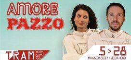 Amore pazzo: l'ultima pièce di Mirko De Martino