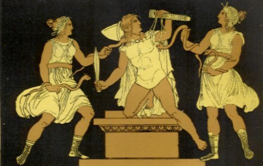 La tradizione filologica dei tragici greci