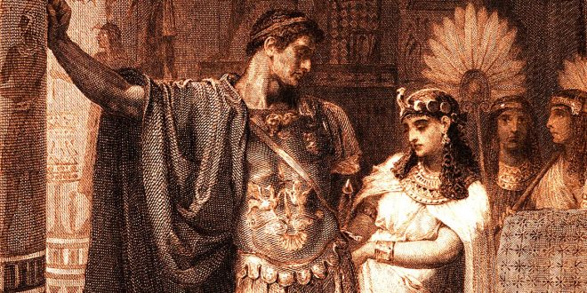"""""""Antonio e Cleopatra"""": le forme della sessualità in Shakespeare #3"""