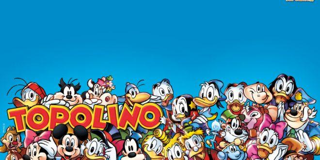 Topolino: annunciate le prossime novità al Comicon 2017