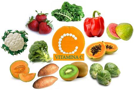 Vitamina C: energia e rinforzo quotidiano