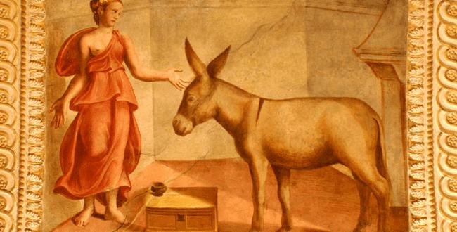 Le Metamorfosi di Apuleio, un romanzo greco-latino