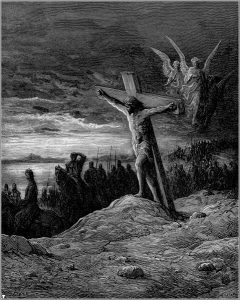 Imitatio Christi Chanson de Jérusalem
