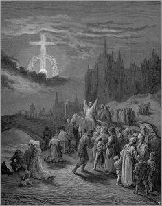 Miracoli Chanson de Jérusalem
