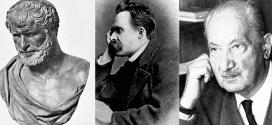 Eraclito in Nietzsche ed Heidegger: un fuoco che rischiari