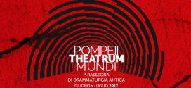 Pompei theatrum mundi: una recensione dell'Orestea