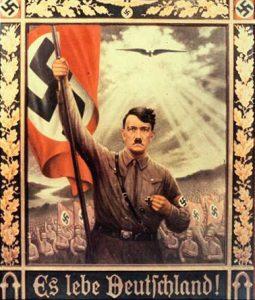 lingua del nazismo
