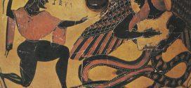 Gli Hiperionidi: una saga fantasy di ambientazione greca