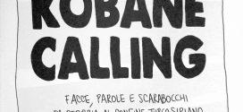 Kobane Calling: il fumetto-diario di Zerocalcare
