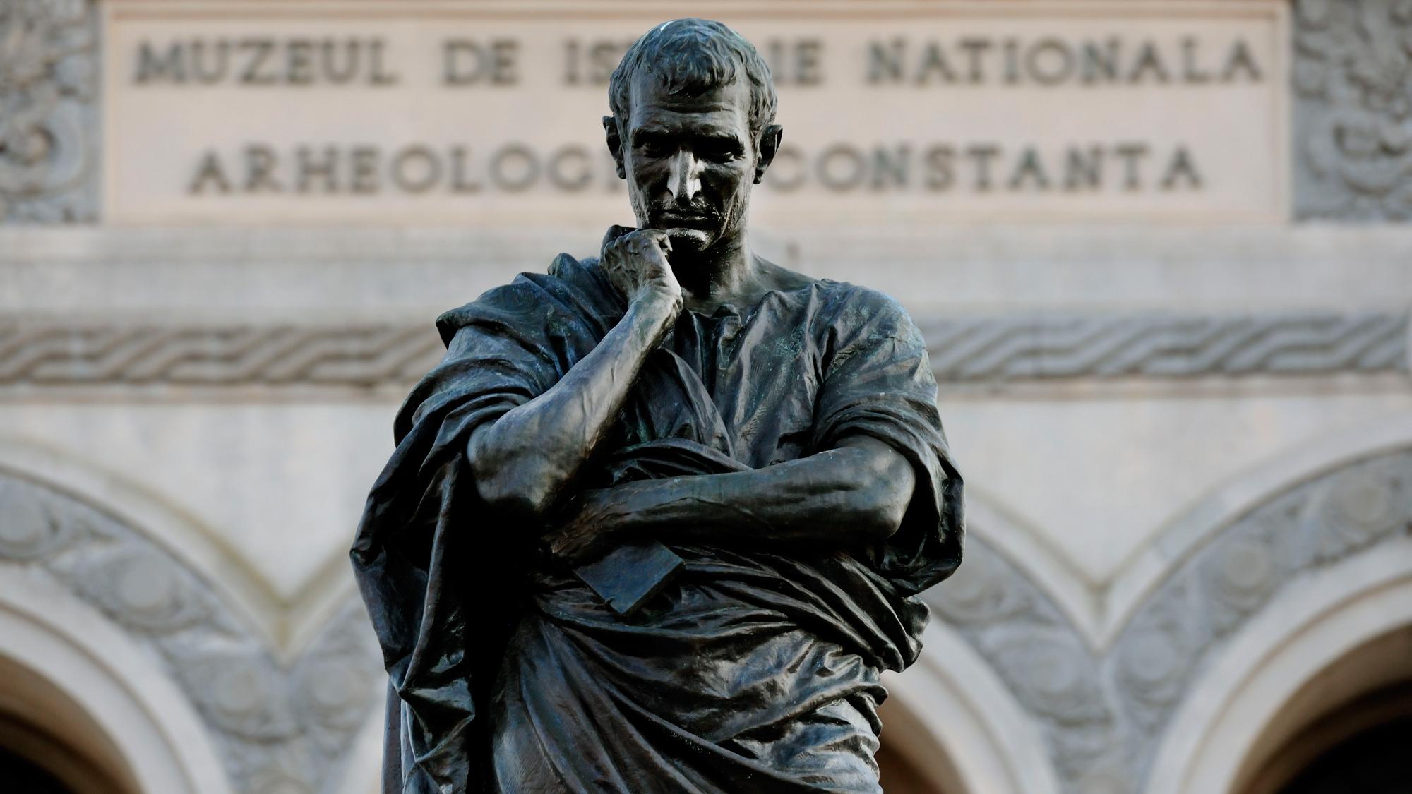 Publio Ovidio Nasón (latín: Publius Ovidius Naso; Sulmona, 20 de ...