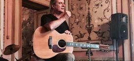 Riccardo Zappa a Napoli: l'arte di forgiare il suono