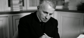 Erotismo dell'Occhio: una storia di Georges Bataille