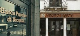 Banche, un nuovo salvataggio: è la volta delle venete