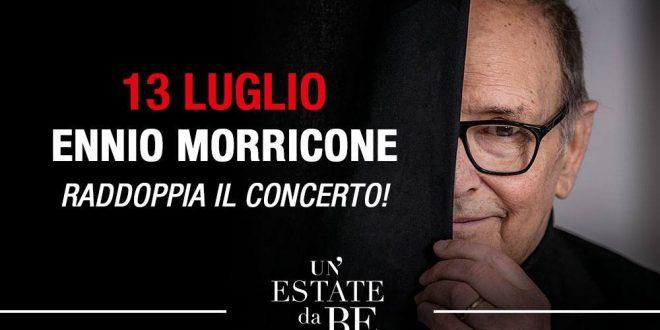 """""""Un'Estate da Re"""" con Ennio Morricone: la recensione"""