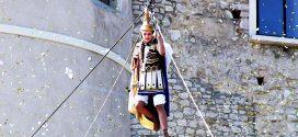 San Vincenzo e il volo dell'angelo: fede e folklore a Gesualdo