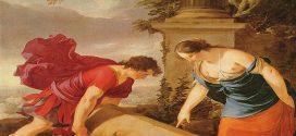 I viaggi e le sei fatiche di Teseo, eroe di Atene