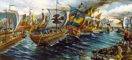 Persiani di Eschilo: il nemico sconfitto