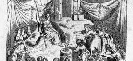 Montesquieu, divisione dei poteri e libertà politica
