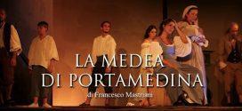La Medea di Portamedina al Maschio Angioino