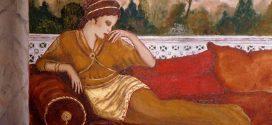 Procne, Medea, Fedra: la donna nella tragedia greca
