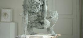 Edoardo Tresoldi: l'arte del ferro nel mondo