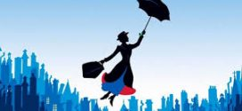 Mary Poppins inaugura la stagione all'arena Virgilio di Gaeta